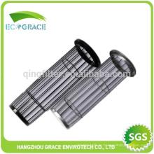 Filterbeutelkäfig Galvanisierter Stahlfilterbeutelkäfig