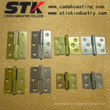 Metallstanzscharnier (STDD-0005)