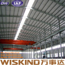 Steel Structure Building Frame Warehouse and Worshop
