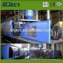 De alto valor de rendimiento de inyección de plástico máquina de moldeo