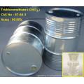 bon prix chcl3, Le produit Dichlorométhane 13,6 kg Résidus de vapeur 0,01% 99,5% pureté