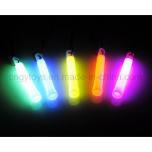 Individual Foilbag Glow Stick with Hook (DBD12110)