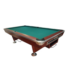 9′ Professional Ball Return System Billiard Table with Slate (PT9005)