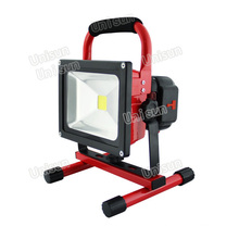Magnetic 20W LED Rechargeable Emergency Light