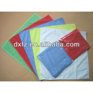 Полотенце из микрофибры для чистки