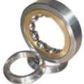 High Precision Qj Series Bearing Angular Contact Ball Bearing Qjf309L1 Qjf309 Qjf311