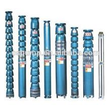 eletric well water pump