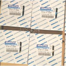 6138-31-2200 segment de piston SA6D110 komatsu 6138-32-2200
