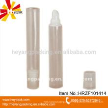 10g lichtdurchlässige Röhre für Lipglossverpackungen