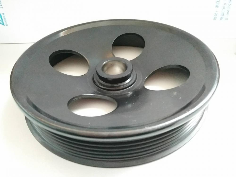 BUICK EXCEL steering pulley