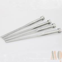 Точность плоский Эжектор pin и Эжектор лезвия для пластичной прессформы