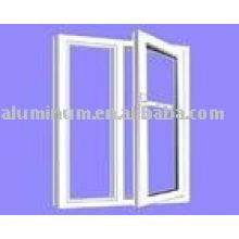 china aluminium profile for windows and doors