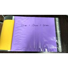 Sacs jetables / Document de sac de courrier / Courrier poly Courrier de courrier