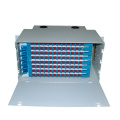 96 Cores Splice and Distribution Unit ODF