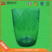 Высокое качество навалом Китай OEM пластиковых зубов стекла