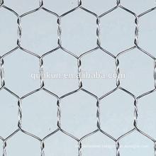 cheap and fine anping hexagonal wire mesh for Gabion box