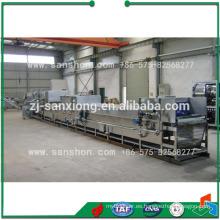 Máquina de blanqueado de alimentos Esterilizador de productos embalados
