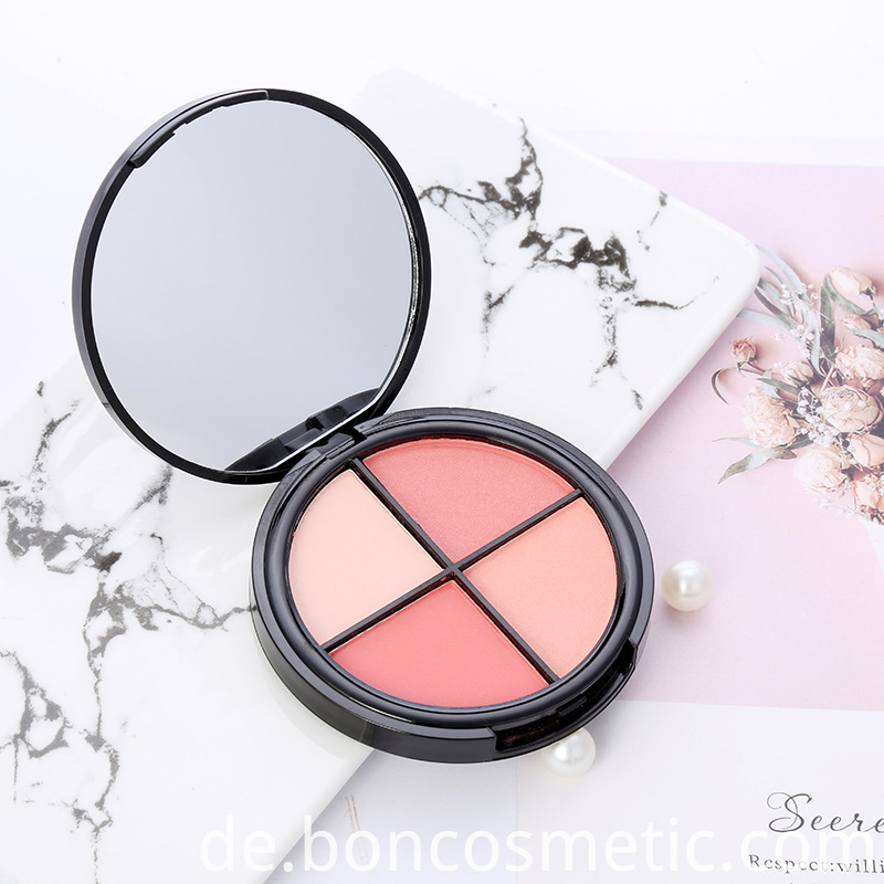 Blusher Makeup Powder