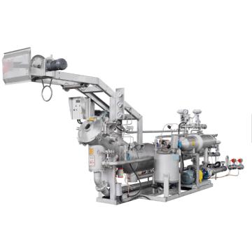 HTHP Jet Sample Dyeing Machine