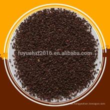 spezifisches Gewicht 3,96 g / cm3 Granitsand mit 80er Körnung zum Abrasivieren / Strahlen / Wasserstrahlschneiden