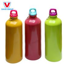 500 ml Promotional Aluminium Sports Water Bottle