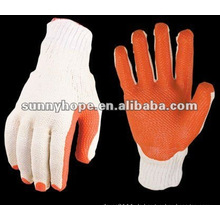 Latex-basierte Palm-beschichtete Handschuhe