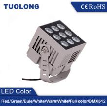 50W - 200W LED Outdoor Lighting LED Flood Lights