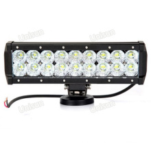 12V Waterproof 10.5inch 54watt CREE LED Auto Light Bar