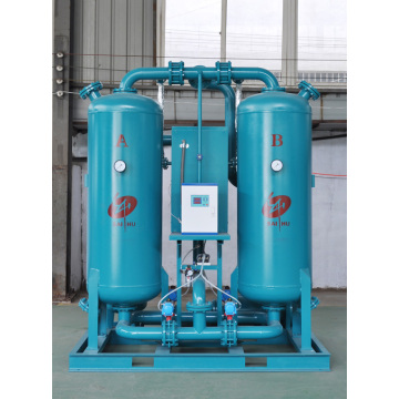 SAW Type Micro Regenerative Air Dryer