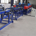 Soporte Unistrut Strut Cable Tray Roll Forming Machine