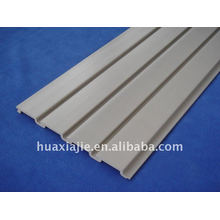 PVC Slatwall panel,garage slat wall-GB2
