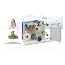 Exquisite Full Automatic Trademark Slitting Machine