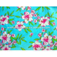hot polyester taffeta fabric