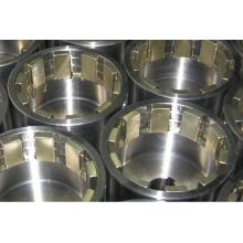 Дуговые сегментные неодимовые магниты для сборки магнитной стали