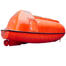 Solas fire proof  F.R.P Totally enclosed lifeboat freefall lifeboat