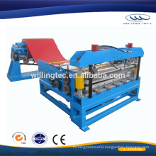 length measuring cutting machine