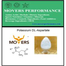 High Quality Potassium Dl-Aspartate with CAS No: 923-09-1