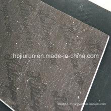 Joint de joint de fibre comprimé pour le cachetage