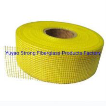 Fiberglass Self-Adhesive Mesh Tape 9X9, 75G/M2
