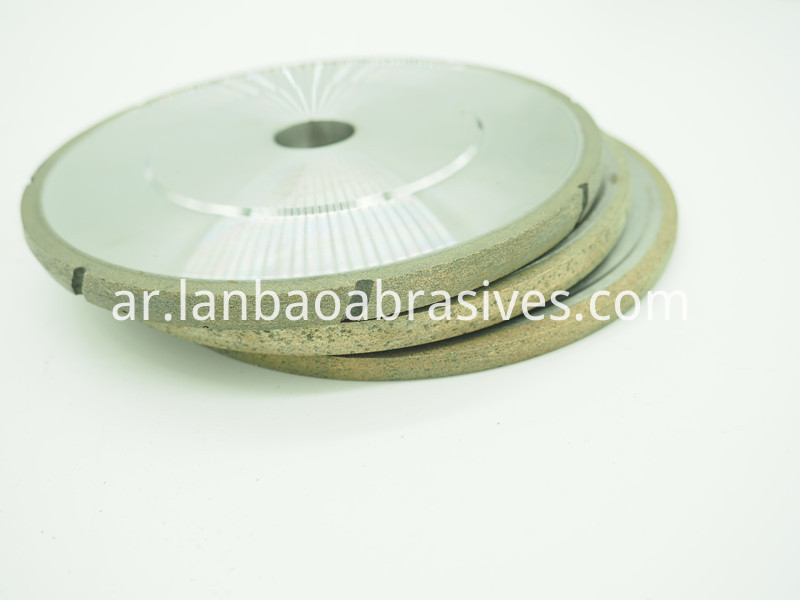 diamond engraving wheel D150 details
