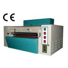 ZX-320 uv coating machine