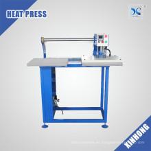 Calidad superior Xinhong marca totalmente automática máquina de prensa automática grande para la impresión de fábrica