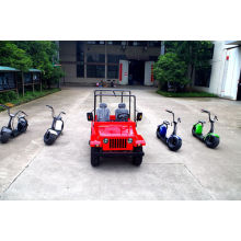 2016 Made in China Factory Price 200cc Adults Racing Go Kart for Sale (JYATV-020)