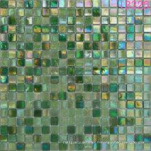 Carrelage en mosaïque de verre SPA