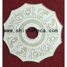 Fashion Design Hookah Shisha Chicha Smoking Pipe Nargile Tray