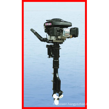 Boat Engine/ Sail Outboard Motor/ 4-Stroke Outboard Motor (F6BS/L-Air)