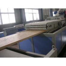 PVC WPC Door Production Equipment