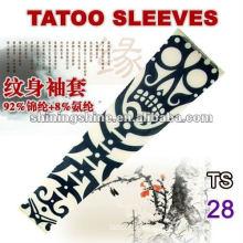 2016 new unique design tattoo sleeve