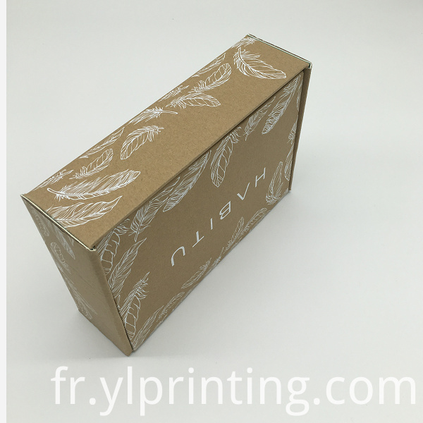 Electronics Paper Box Packaging