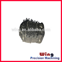 customized China supply pressure die cast or die casting parts